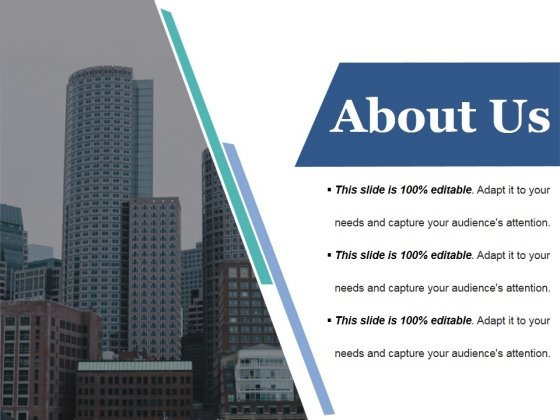 About Us Ppt PowerPoint Presentation File Example
