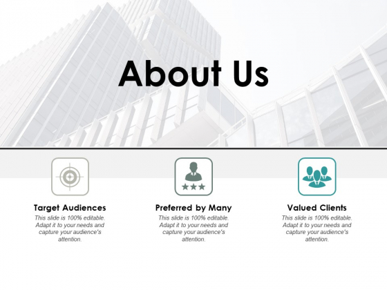 About Us Ppt PowerPoint Presentation File Graphics Design