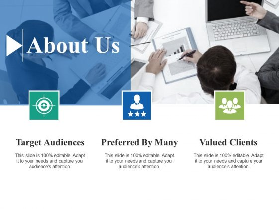 About Us Ppt PowerPoint Presentation File Templates