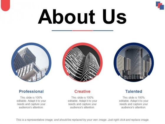 About Us Ppt PowerPoint Presentation Gallery Guide