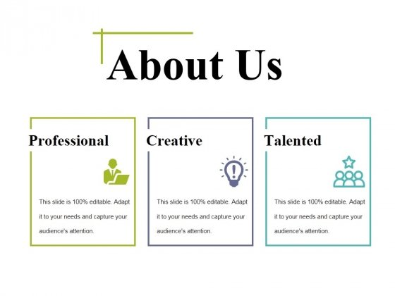About Us Ppt PowerPoint Presentation Icon Designs Download
