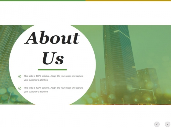 About Us Ppt PowerPoint Presentation Ideas Design Ideas