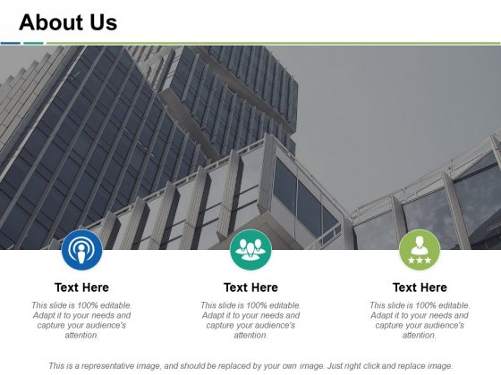 About Us Ppt PowerPoint Presentation Ideas Grid