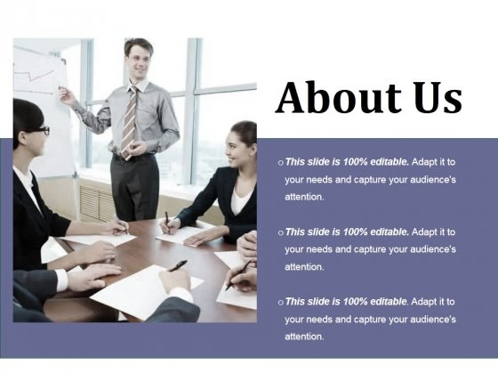 About Us Ppt PowerPoint Presentation Ideas Templates