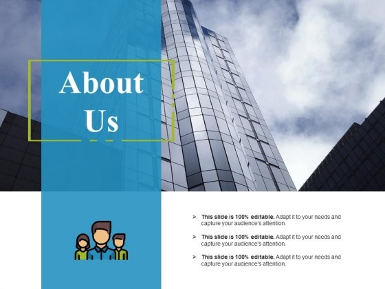 About Us Ppt PowerPoint Presentation Infographic Template Information