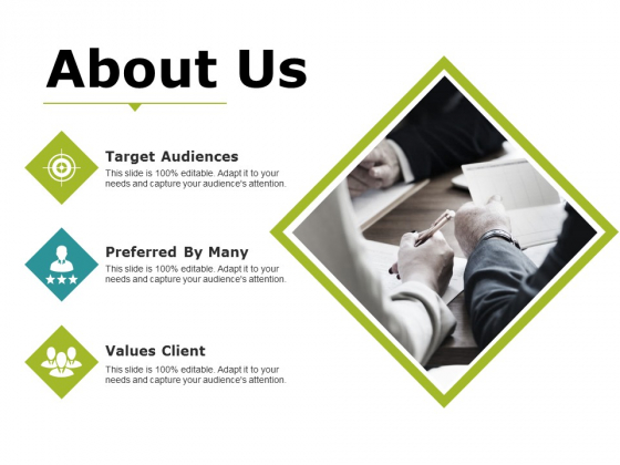 About Us Ppt PowerPoint Presentation Infographics Mockup