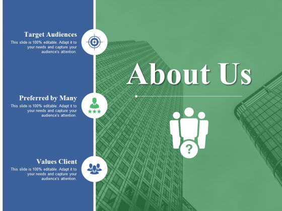 About Us Ppt PowerPoint Presentation Infographics Smartart