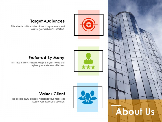 About Us Ppt PowerPoint Presentation Inspiration Diagrams