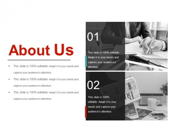 About Us Ppt PowerPoint Presentation Inspiration Graphics Example