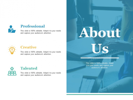About Us Ppt PowerPoint Presentation Layouts Background Image