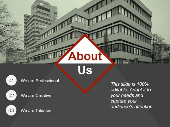 About Us Ppt PowerPoint Presentation Layouts Portrait