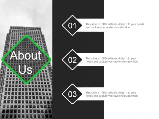 About Us Ppt PowerPoint Presentation Layouts