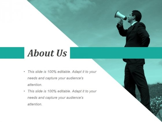 About Us Ppt PowerPoint Presentation Microsoft