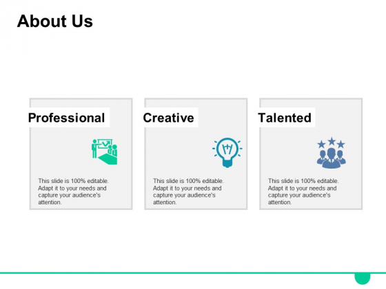 About Us Ppt PowerPoint Presentation Model Graphics