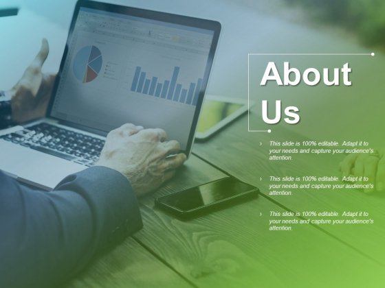 About Us Ppt PowerPoint Presentation Model Professional