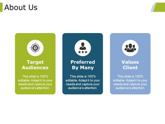 About Us Ppt PowerPoint Presentation Model Summary