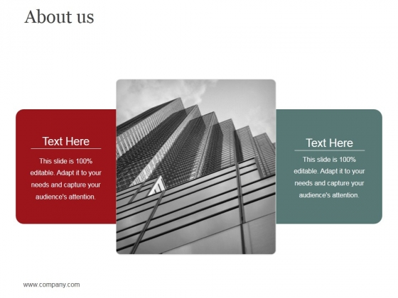 About Us Ppt PowerPoint Presentation Outline Pictures