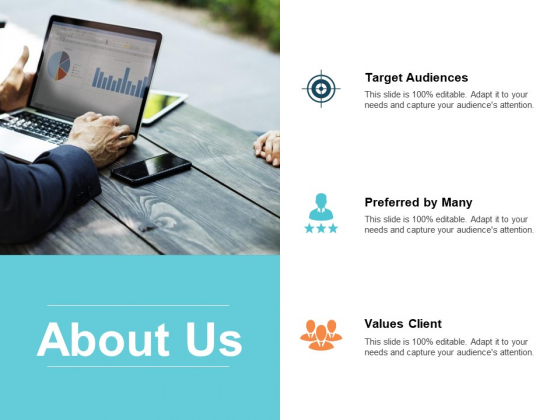 About Us Ppt PowerPoint Presentation Outline Slideshow