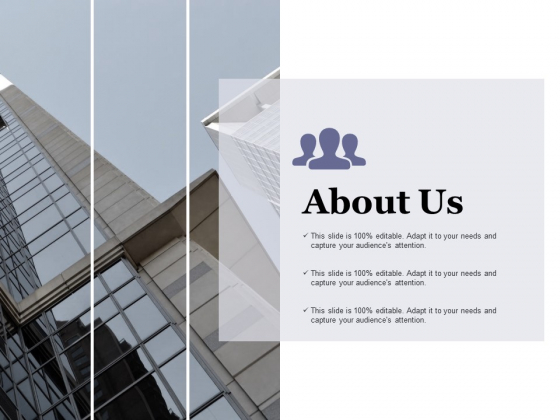 About Us Ppt PowerPoint Presentation Pictures Graphics Download
