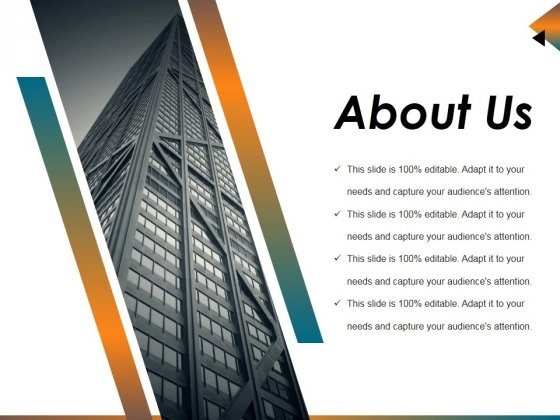 About Us Ppt PowerPoint Presentation Pictures Inspiration