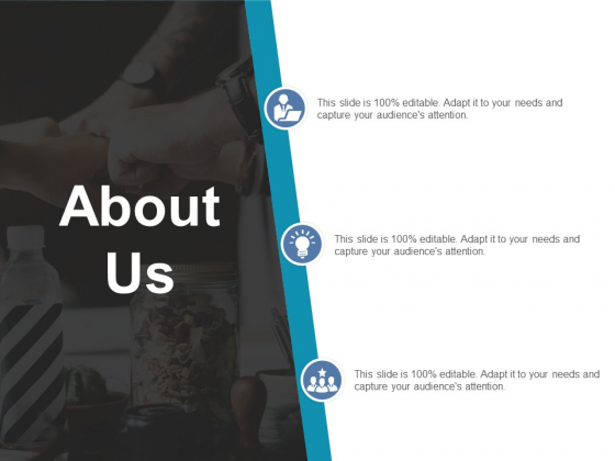 About Us Ppt PowerPoint Presentation Pictures Slideshow