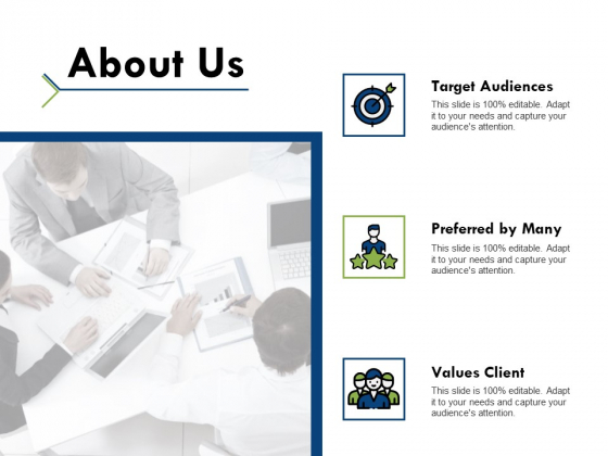 About Us Ppt PowerPoint Presentation Portfolio Design Inspiration
