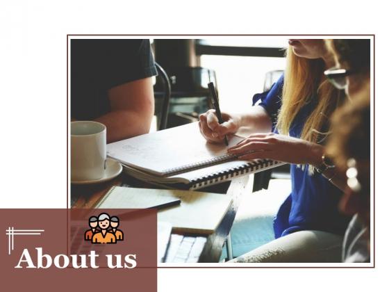 About Us Ppt PowerPoint Presentation Portfolio Graphic Images