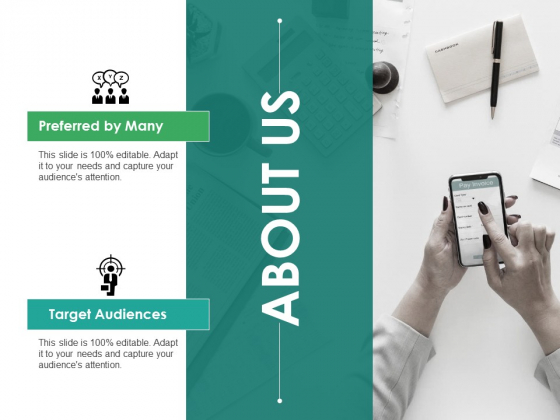 About Us Ppt PowerPoint Presentation Portfolio Inspiration