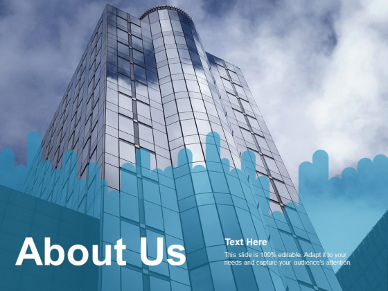 About Us Ppt PowerPoint Presentation Portfolio Show