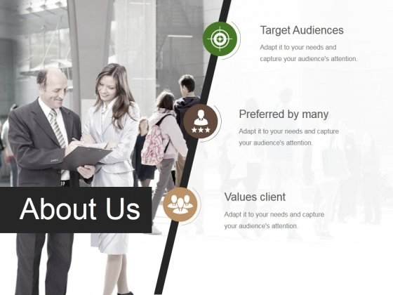 About Us Ppt PowerPoint Presentation Shapes