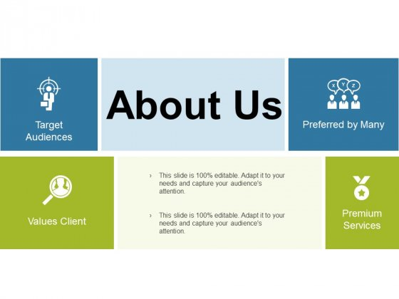 About Us Ppt PowerPoint Presentation Show Graphics Example