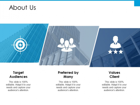 About Us Ppt PowerPoint Presentation Show Mockup