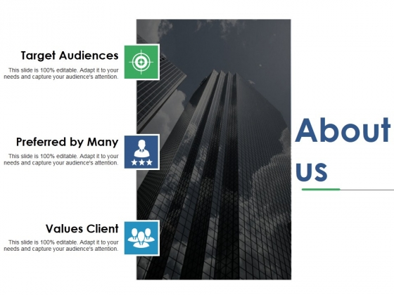 About Us Ppt PowerPoint Presentation Show Slide Download
