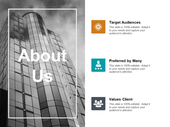 About Us Ppt PowerPoint Presentation Show Slides