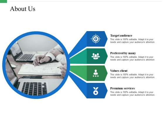 About Us Ppt PowerPoint Presentation Slides Introduction