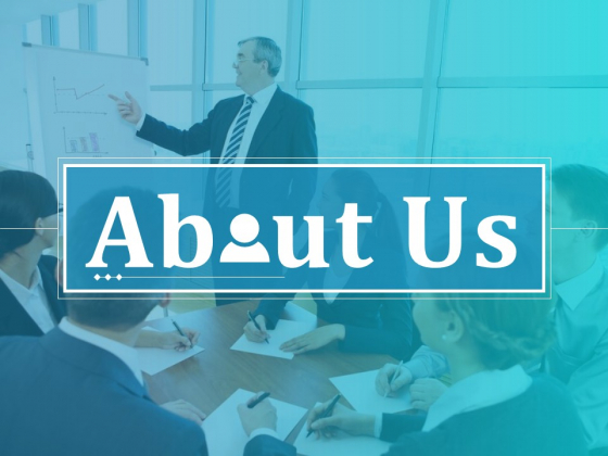 About Us Ppt PowerPoint Presentation Slides Show