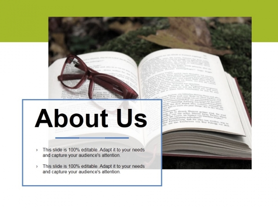 About Us Ppt PowerPoint Presentation Styles Diagrams