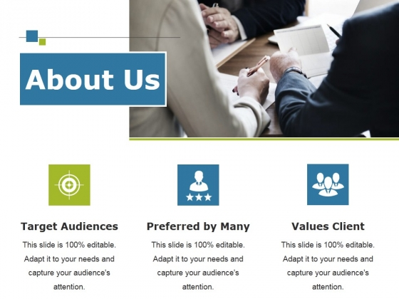About Us Ppt PowerPoint Presentation Styles Example Topics