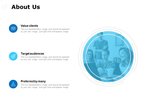 About Us Ppt PowerPoint Presentation Styles Examples