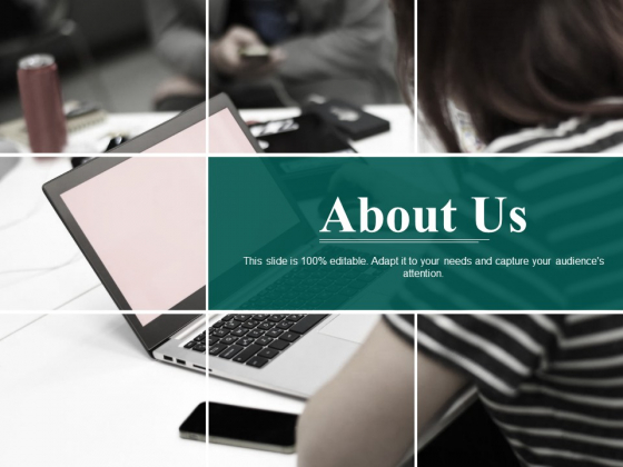 About Us Ppt PowerPoint Presentation Styles Mockup