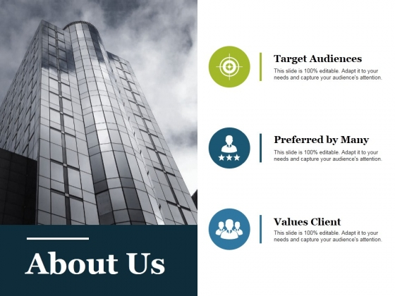 About Us Ppt PowerPoint Presentation Styles Slideshow