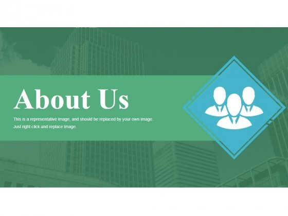 About Us Ppt PowerPoint Presentation Styles Topics