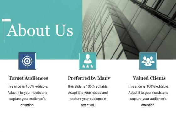 About Us Ppt PowerPoint Presentation Summary Templates