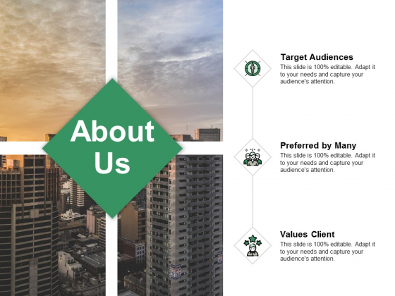 About Us Preferred By Many Ppt PowerPoint Presentation Pictures Graphic Images