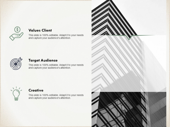 About Us Target Audience Ppt PowerPoint Presentation Portfolio Infographics