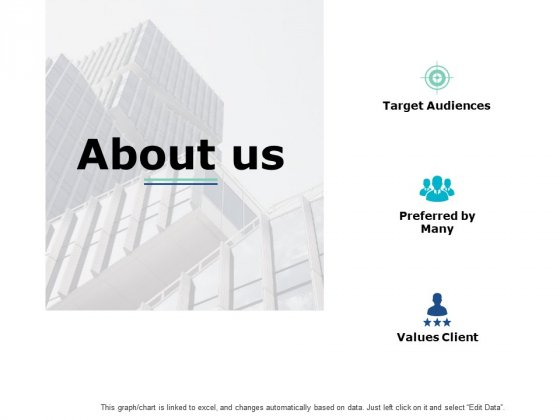 About Us Target Audiences Ppt PowerPoint Presentation Summary Design Inspiration
