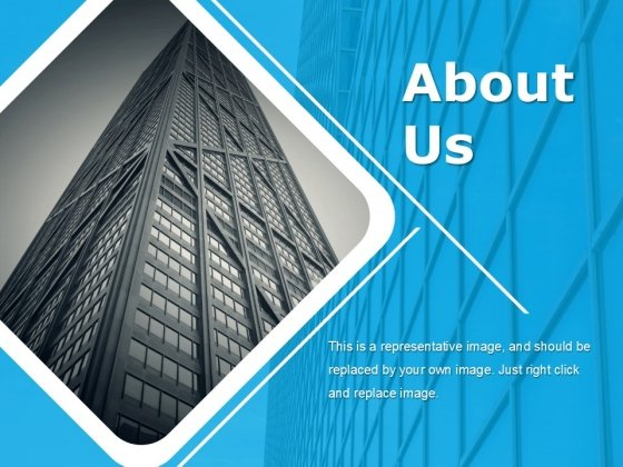 About Us Template 1 Ppt PowerPoint Presentation Gallery Slide Portrait
