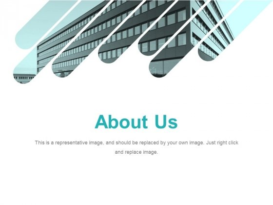About Us Template 1 Ppt PowerPoint Presentation Layouts Display