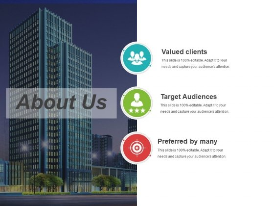 About Us Template 3 Ppt PowerPoint Presentation File Designs