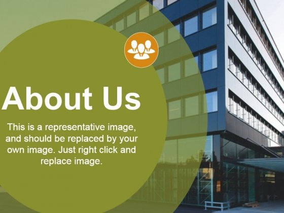 About Us Template 3 Ppt PowerPoint Presentation Show Samples